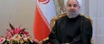تعامل سازنده و گسترش روابط با ایتالیا از اولویتهای کشور عزیزمان ایران است / روحانی